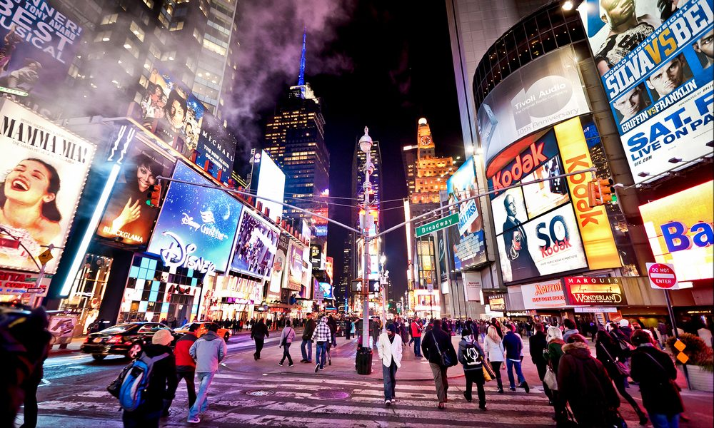How DOOH will leverage the attention economy
