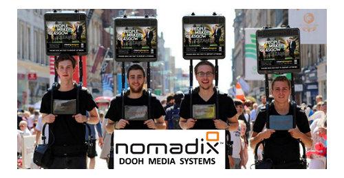 Nomadix