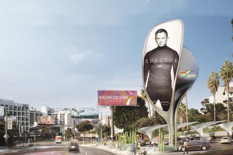 zaha-hadid-gensler-architects-billboard-designs-sunset-strip-zaha2