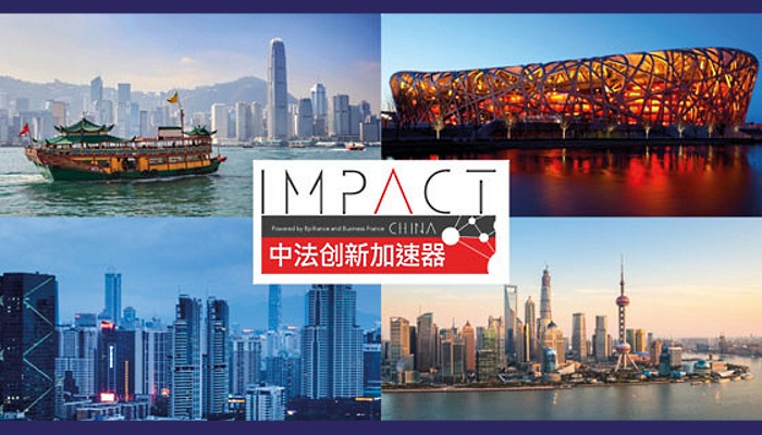Quividi Selected by Business France and Bpifrance to Participate in Impact China 2018