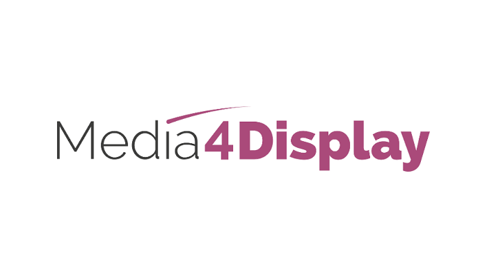 Media4Display Digital Signage Software Now Compatible With Quividi